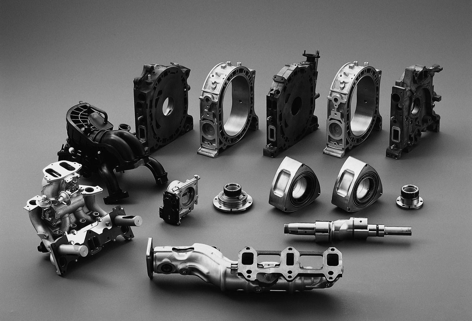 Rettifica Motori