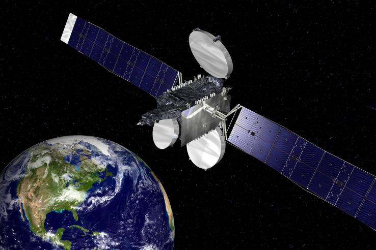 Vendita e montaggio sicurezza satellitare